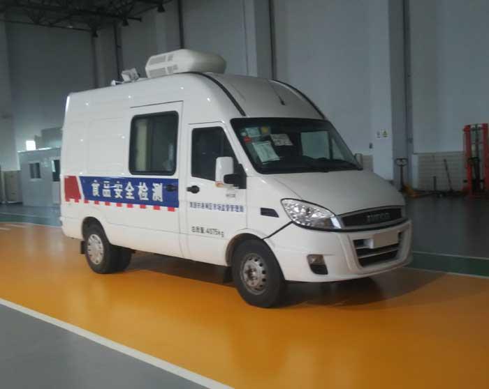 TC5042XJE5监测车