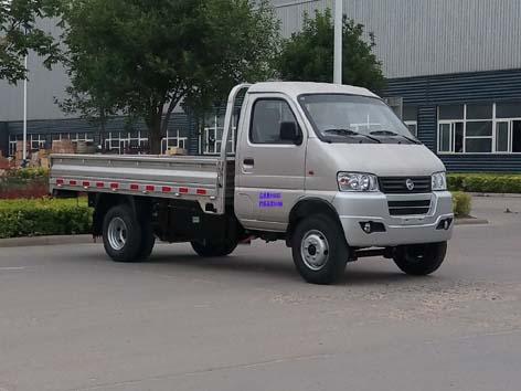 KMC1035EVA30D纯电动载货汽车