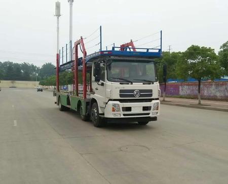 DFH5250TCLBX车辆运输车