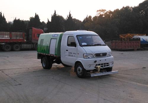 YTZ5031TYHBEV纯电动路面养护车