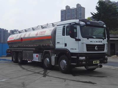 YQ5321GYYTZ铝合金运油车