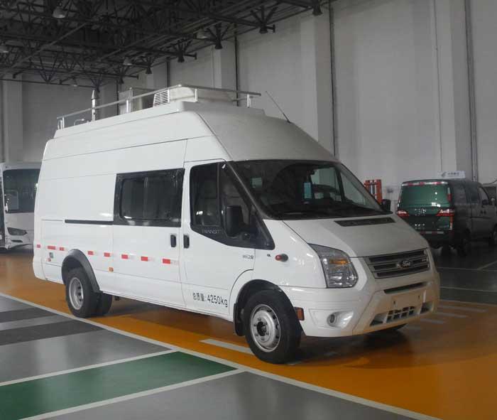 TC5043XJE5监测车