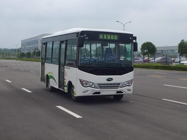 CNJ6602JQNV城市客车