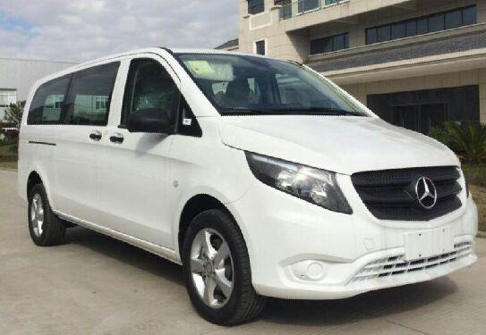 ZJL5036XSWA商务车