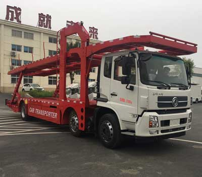 EQ5210TCLZMV车辆运输车