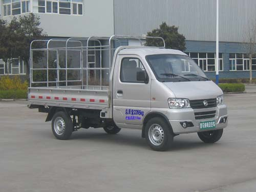 KMC5033CCYEVB29D纯电动仓栅式运输车