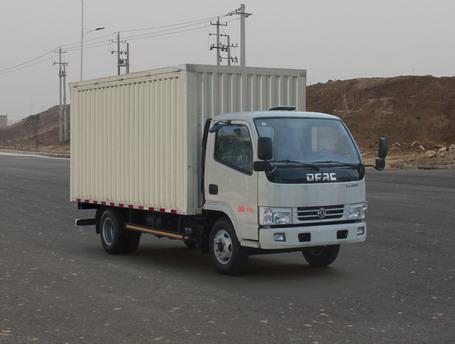 EQ5040XSH3BDCAC售货车