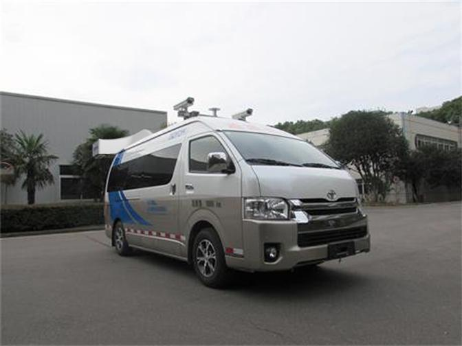 LAM5030XJCV5检测车
