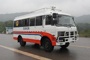 DAT5070XJC检测车