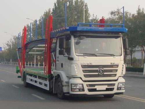 SX5180TCLMB1车辆运输车