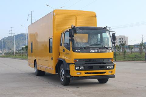 CFQ5165XDY电源车
