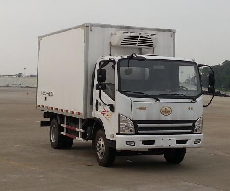 CA5041XLCP40K17L1E5A85冷藏车