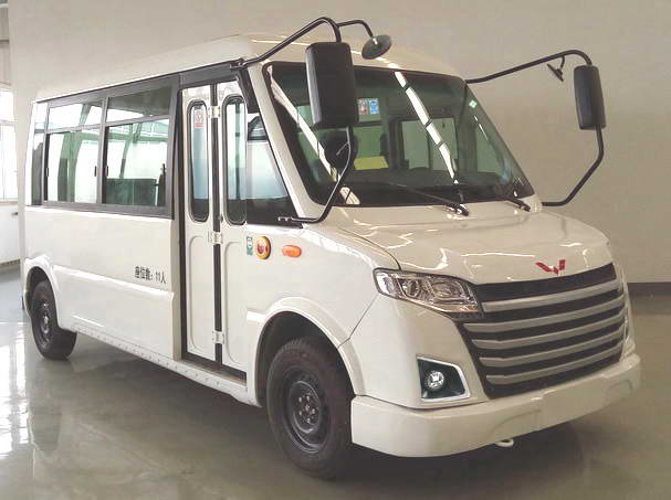 GL6525NCQ客车