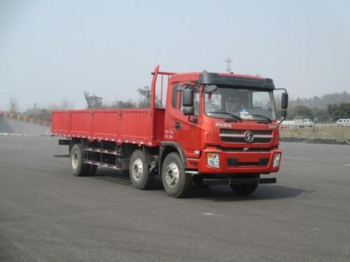 SX1258GP5载货汽车