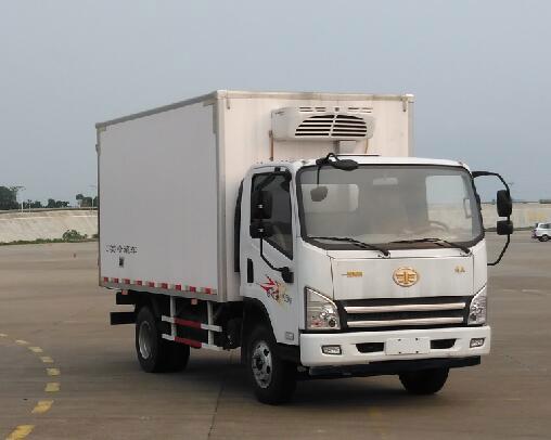 CA5042XLCP40K2L1E5A84冷藏车