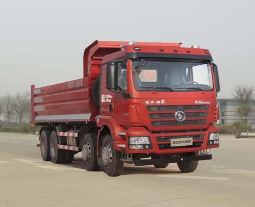 SX3310HB326B自卸汽车