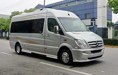 XB5050XSW4J商务车