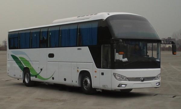 ZK6122HQC5S客车
