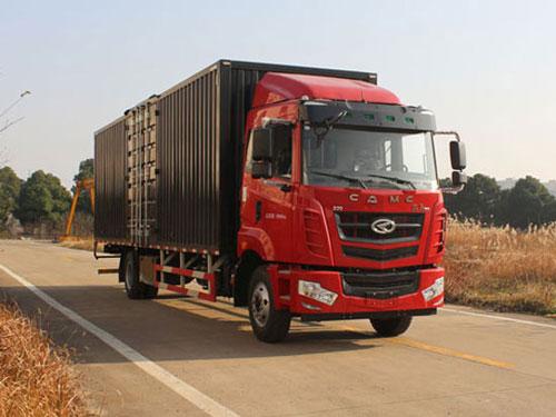 HN5180XXYHC22F1M5厢式运输车