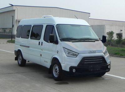 JX5045XKCMK勘察车