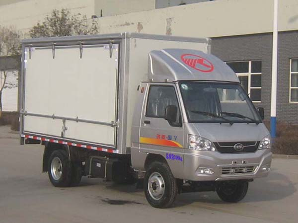 KMC5033XSHQ28D5售货车