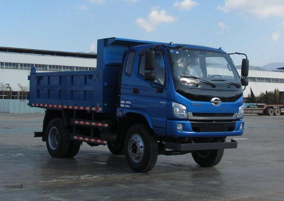 LFJ3180SCG1自卸汽车