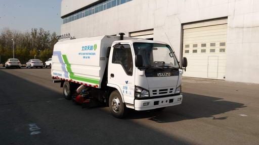BTL5076TXCQ5吸尘车