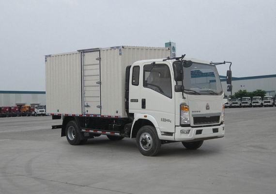 ZZ5047XXYG3415E143厢式运输车