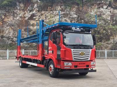 LZT5180TCLP3K2E5L8A90车辆运输车