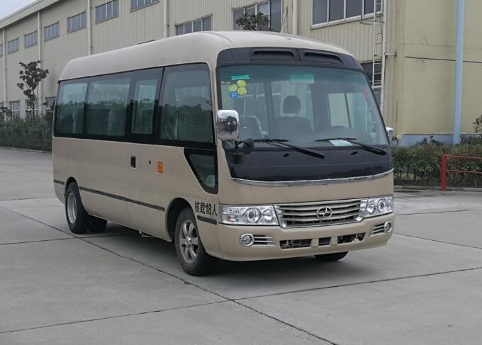 HKL6602CE1客车