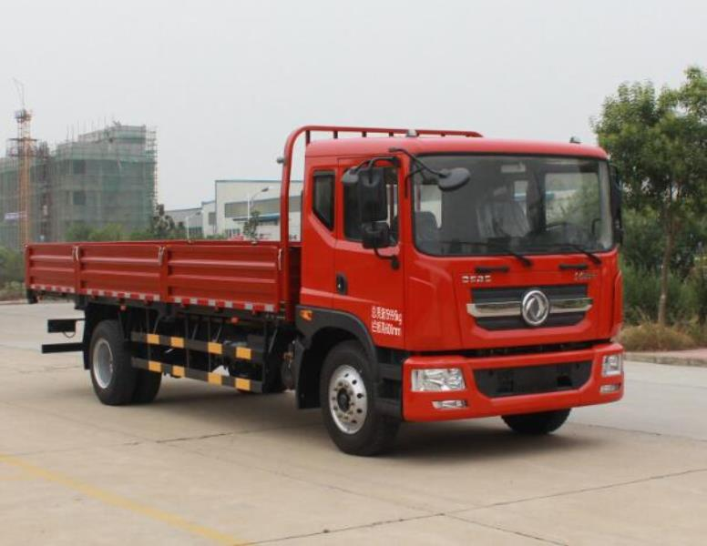 EQ1160L9BDG载货汽车