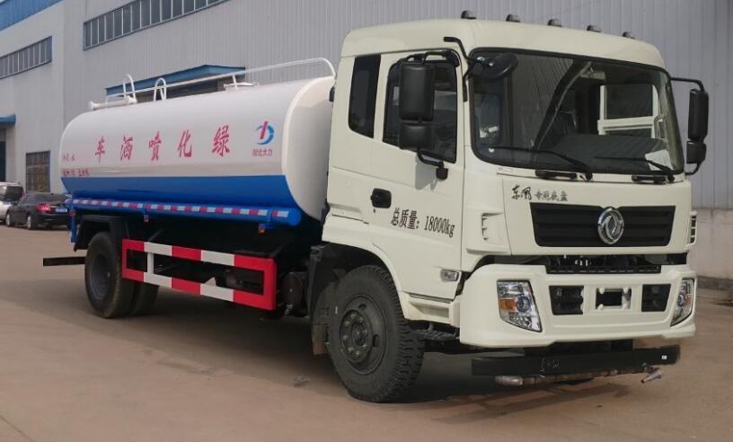 DLQ5183GPSLV5绿化喷洒车