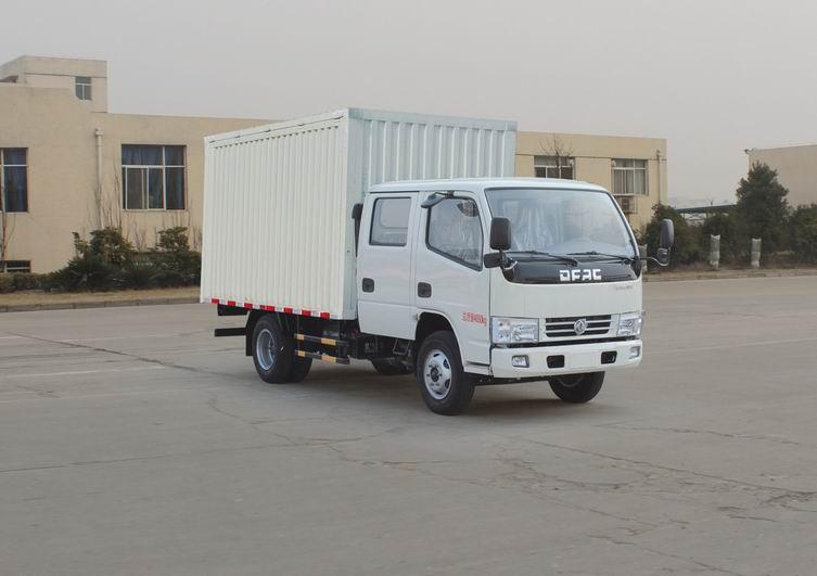 EQ5041XSHD3BDFAC售货车