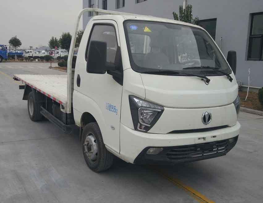 FD5040TPBD66K5平板运输车