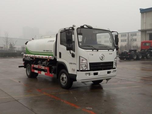 SX5080GPSGP5绿化喷洒车