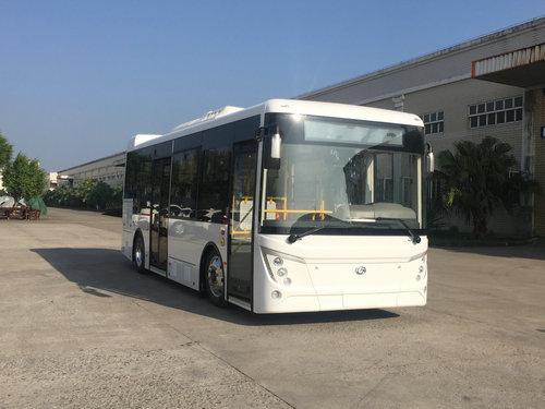 GTZ6859BEVB纯电动城市客车