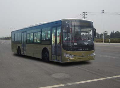 HFF6129G03EV-41纯电动城市客车
