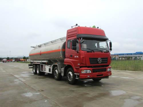 CSC5320GYYESL铝合金运油车