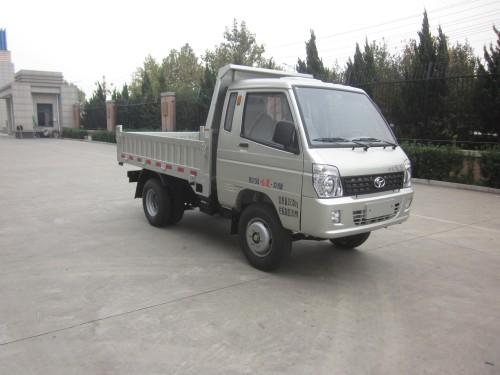 SSF3031DCJB1自卸汽车
