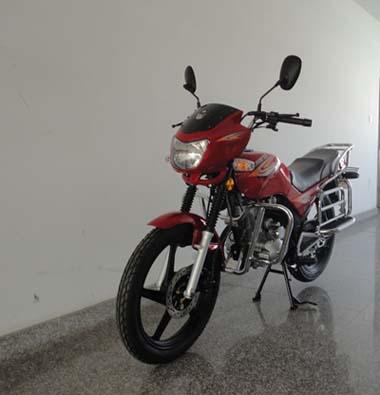 QJ150-18M两轮摩托车
