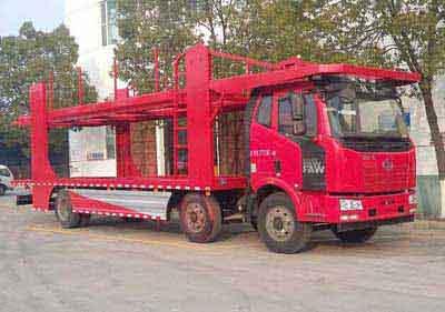 CLW5220TCLC5车辆运输车