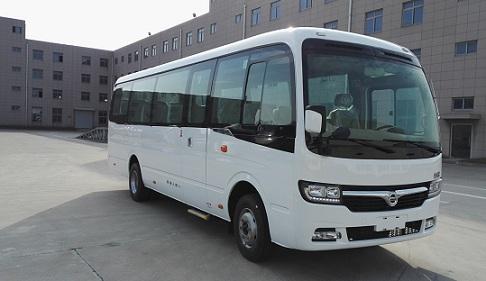 QTK6810KF1C客车