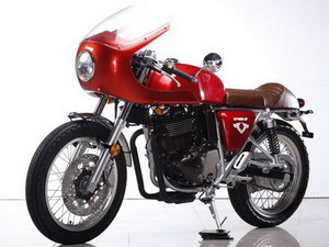 XY400-3F两轮摩托车