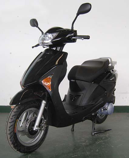 WB125T-2C两轮摩托车