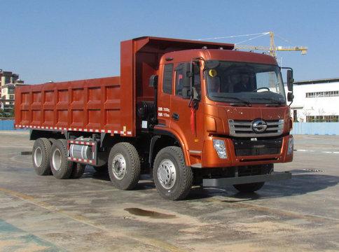 LFJ3310SCG1自卸汽车