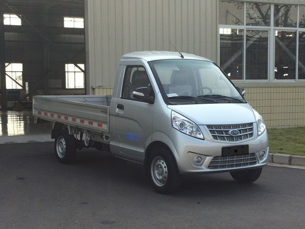 NJA1022SDA30V轻型载货汽车