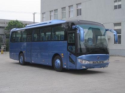 SLK6108ALE0BEVY1纯电动客车