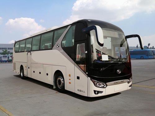 XMQ6125QYD5D客车