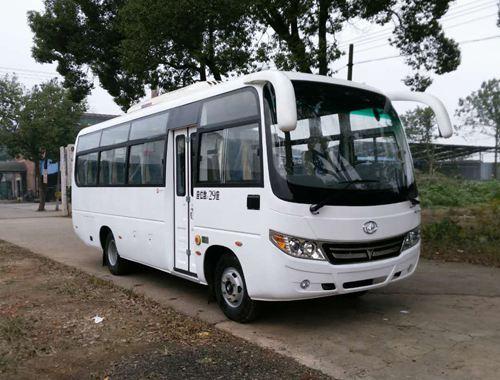 HSZ6730A5客车