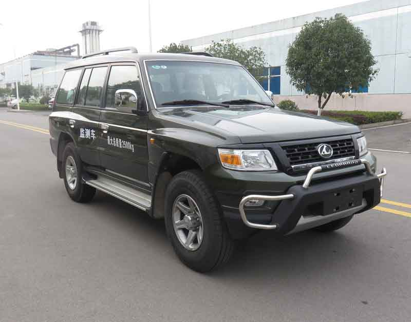 XL5030XJEG5监测车